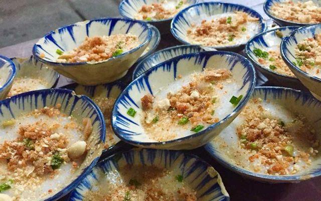 Bánh Bèo Bình Định ở TP. HCM