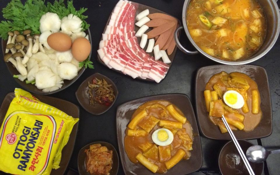 Hancook Korean Fast Food - Nguyễn Tri Phương