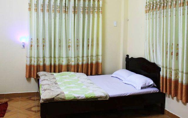 Homestay Cô Liên Đà Lạt - Lý Nam Đế ở Lâm Đồng