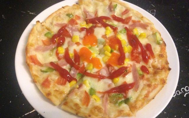 Pizza Panda - 58 Nguyễn Chí Thanh ở Huế