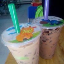 Trà Sữa Chân Châu Doraemon - Cách Mạng Tháng 8