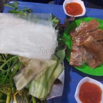 Khu Ẩm Thực Chợ Phan Văn Trị