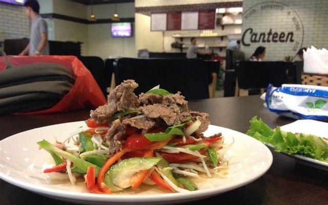 Canteen Restaurant - Trung Hòa
