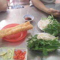Hủ Tiếu Nam Vang - Nguyễn Thị Minh Khai