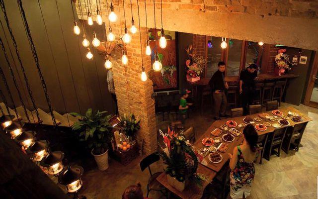 Zulu Cafe - Hàng Đậu ở Hà Nội