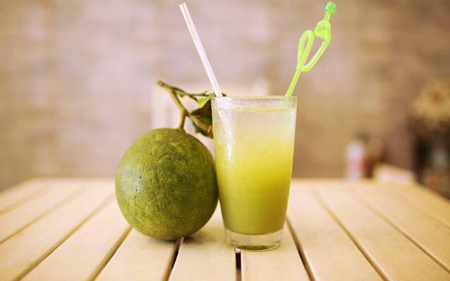 Fruit Juice - Đoàn Thị Điểm ở Kon Tum