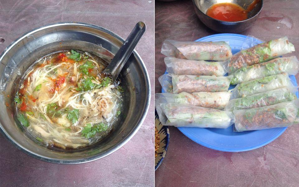 Súp Cua & Phá Lấu - Hàn Hải Nguyên