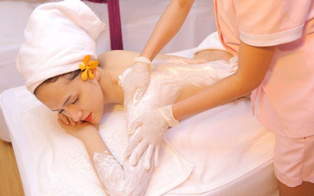 Hân Beauty Spa - Cách Mạng Tháng 8 ở TP. HCM
