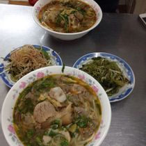 Bún Bò - Trần Quang Diệu