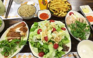 Kampong Chicken House - Láng Hạ