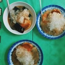 Bánh Flan Bình Thuận - Vũ Huy Tấn