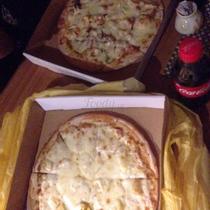 Pizza Express - Nguyễn Trãi
