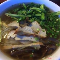 Bếp Chay Phạm Hồng Phước - Trường Sa