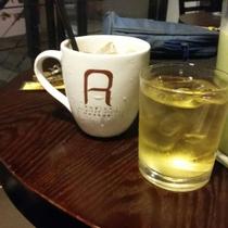 Robica Coffee - Ngô Thời Nhiệm