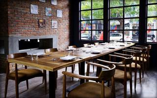 Retro Kitchen & Bar