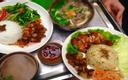 Nấm Việt Hà Thành - Cơm Đùi Gà Nấm - Ô Chợ Dừa