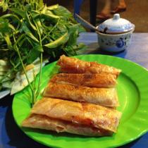 Chả Lụi Lagi - Phan Văn Trị