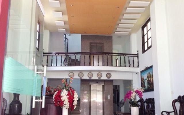 Rạng Đông Hotel ở Huế