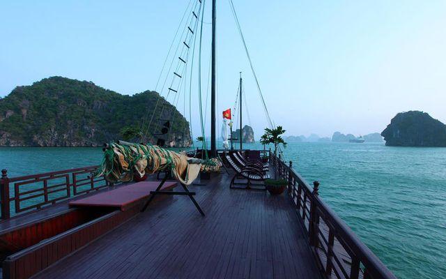Halong Bay Cruises - Đại Lý Du Thuyền Hạ Long ở Hà Nội