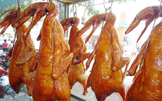 Kiot 10 Chợ Thanh Đa, P. 27 Quận Bình Thạnh TP. HCM