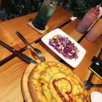 Cocolin Pizza - Châu Xuyên