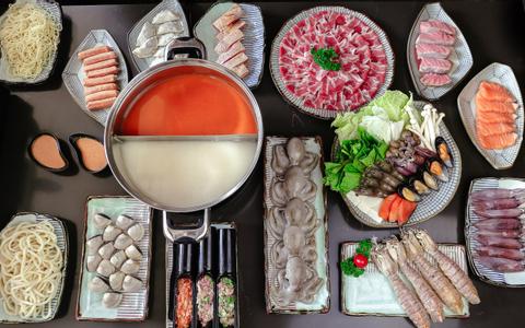 Nhà hàng ăn ngon trên TableNow tháng 9