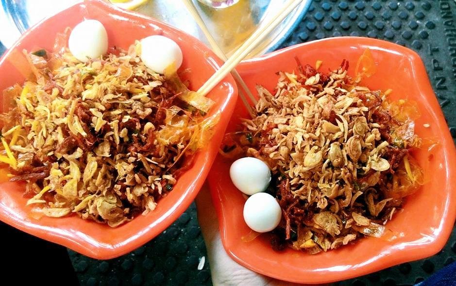 Bánh Tráng Trộn Sài Gòn - Nguyễn Siêu ở Quận Hoàn Kiếm, Hà Nội | Foody.vn