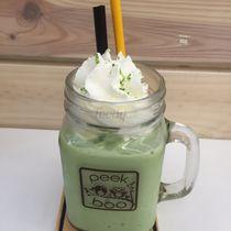 Peek A Boo Café