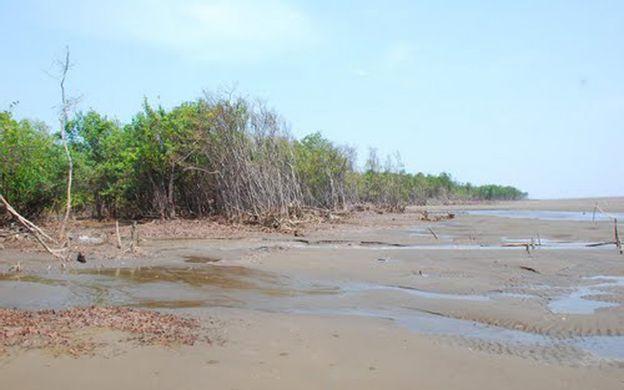 Nam Sông Hậu Vĩnh Châu Sóc Trăng