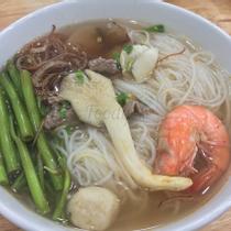 Buddy Food - Xôi Vịt Quay & Bún Thái