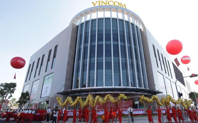Vincom Plaza Biên Hòa ở Đồng Nai