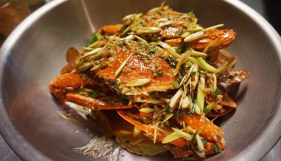 Crab House - Nhà Ghẹ Phú Quốc
