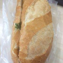 Quốc Đạt - Bánh Mì Heo Quay