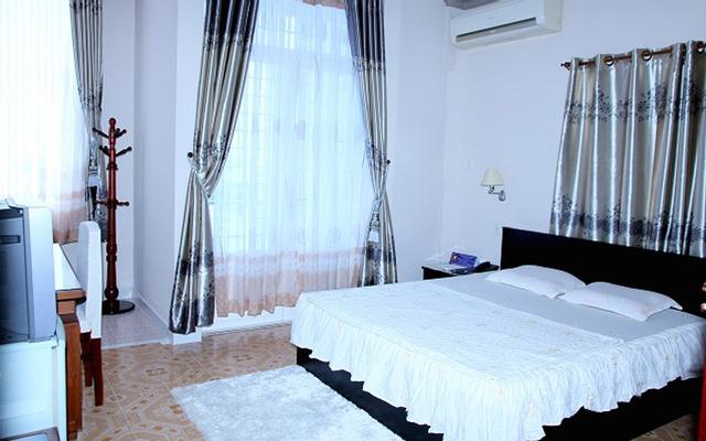 Ngọc Trân Hotel ở Kiên Giang