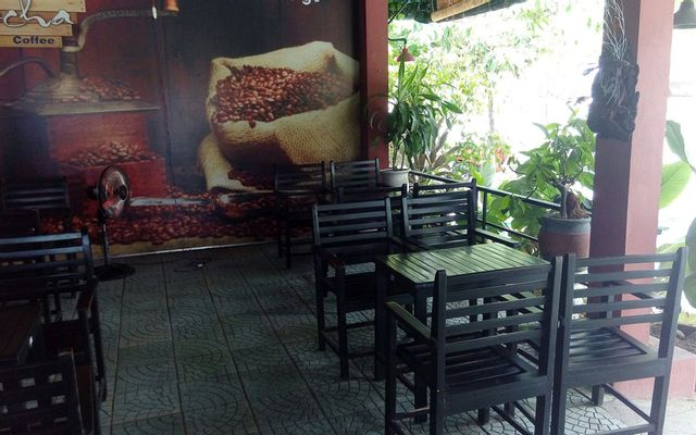 Mocha Coffee - 103 Đường P, Cách Mạng Tháng Tám ở Huế