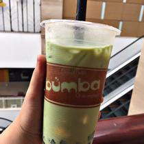 Trà Sữa Bumba - The Garden