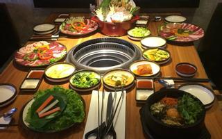 King BBQ Buffet - Vincom Quang Trung