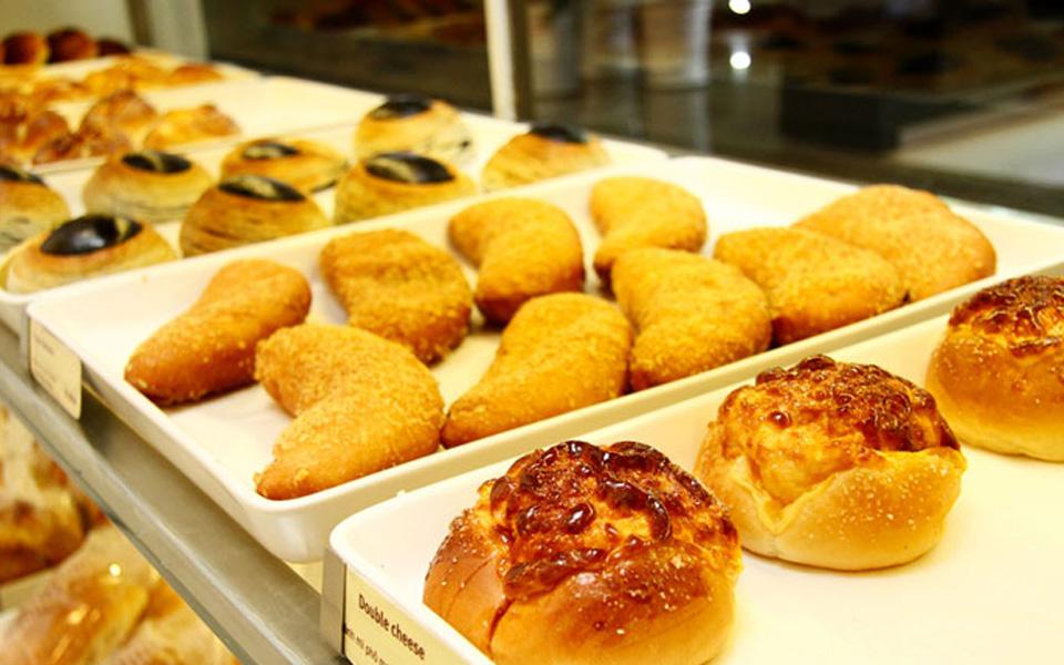 BreadTalk - Vincom Quang Trung