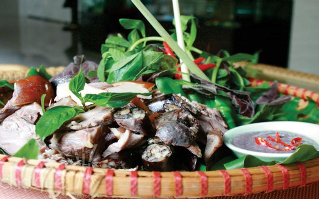 Đức Tùng - Thịt Cầy ở Quảng Ninh