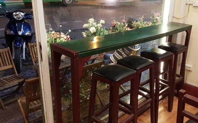 Long Trở Về Cafe - Trần Quốc Toản ở Quảng Ninh