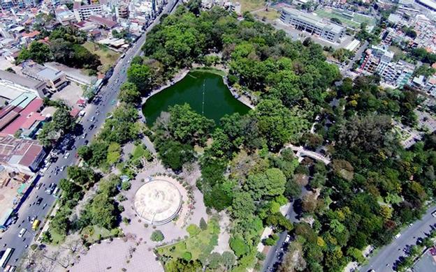 Phan Đình Giót Quận Tân Bình TP. HCM