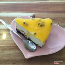 OhKizzay Fruit & Dessert