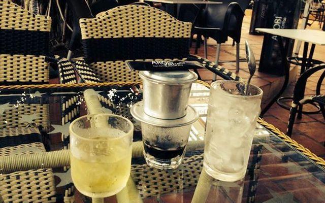 Arobi Coffee ở Vũng Tàu