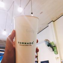 Trà Sữa Tornado