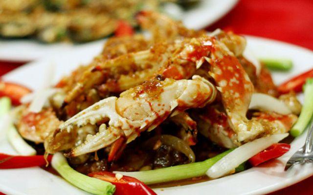 Nhà Hàng Hải Sản Sang Tuyền - Nguyễn Huệ ở Vũng Tàu