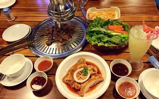 Sườn Cây Nướng & Beer - Quang Trung