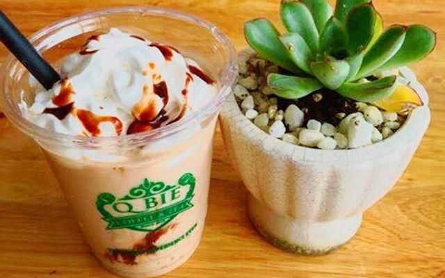 QBIE Coffee Tea & Cake ở An Giang