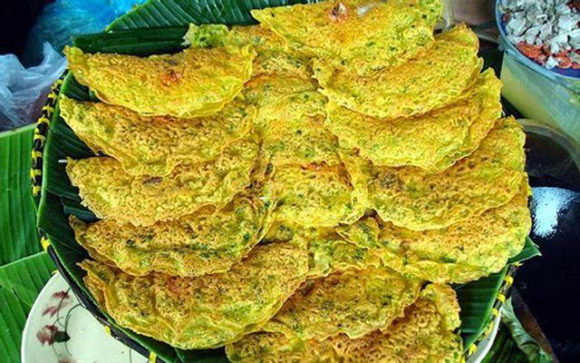 Bánh Xèo - Trường Chinh ở Ninh Thuận