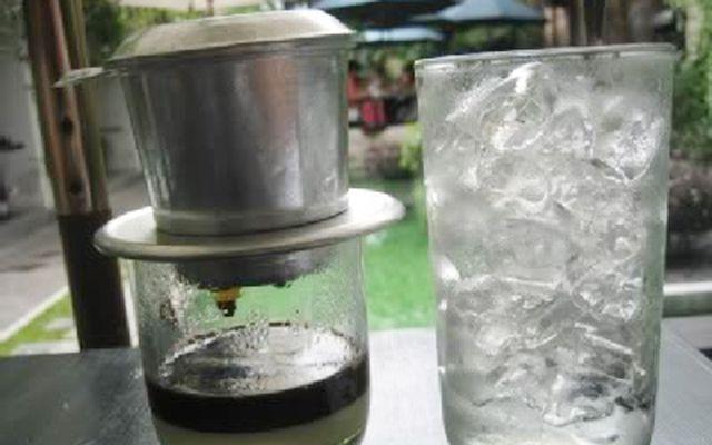Inn Cafe ở An Giang