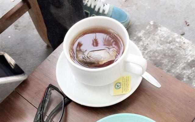 Cafe Cóc - Bạch Mai ở An Giang